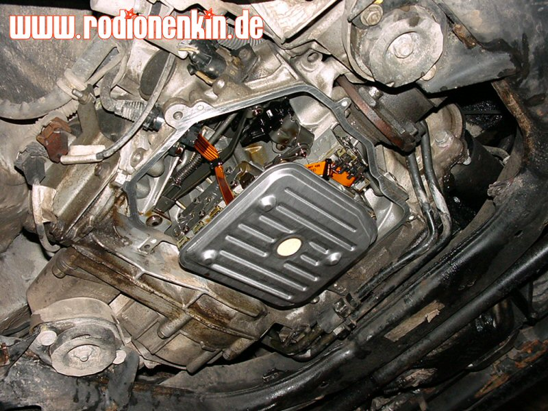 audi a4 automatikgetriebe ruckelt – automobil, bau, auto-systeme